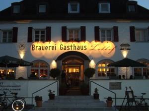 Brauerei Gasthof Lohhof