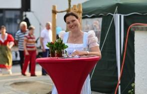 Eröffnungsfest Erweiterungsbau